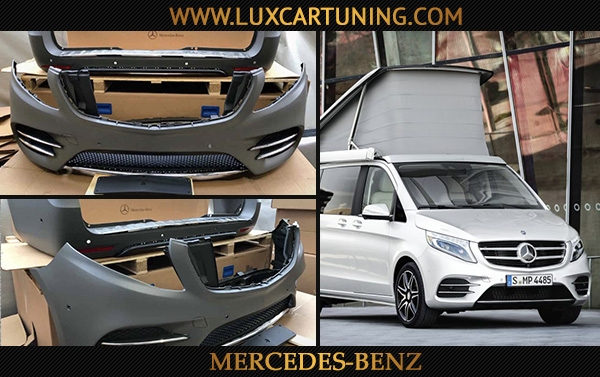 Luxcartuning Com Spare Parts And Accessories Amg Line