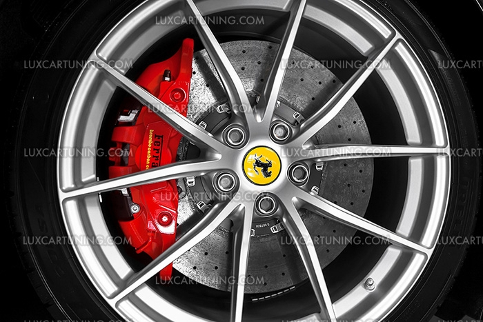 LuxCarTuning.com Ferrari , Exclusive Available for order