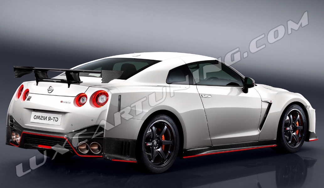 LuxCarTuning.com SPARE PARTS AND ACCESSORIES - Full ...